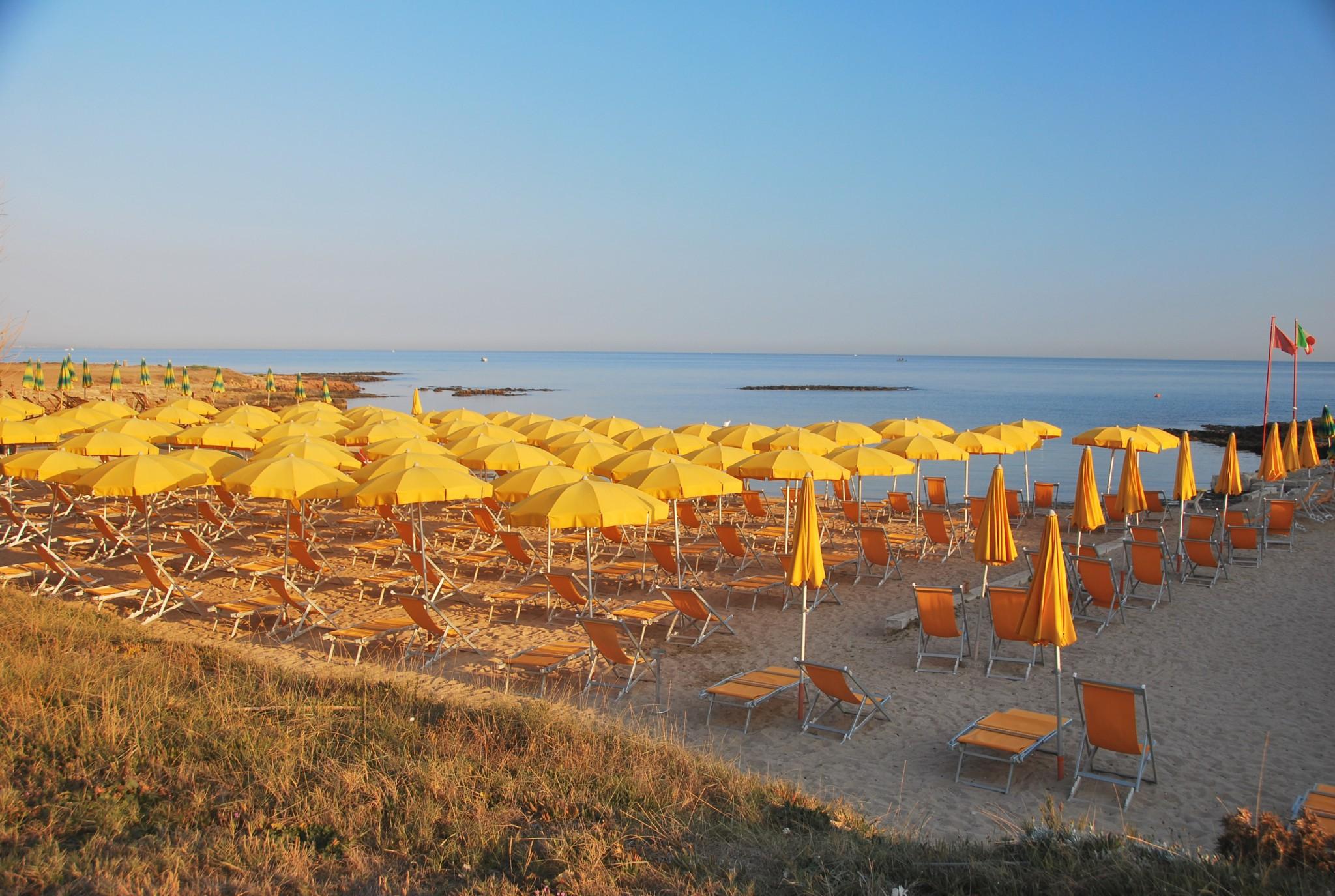 Foto La Spiaggia